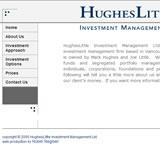 HughesLittle Investment Management Ltd company